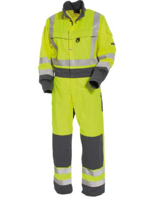 HIVIS Overall