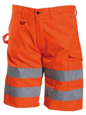 4485 44 Shorts oragne