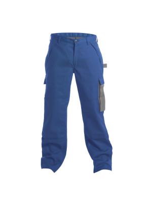 Safety+ Hose Azur/ Grau