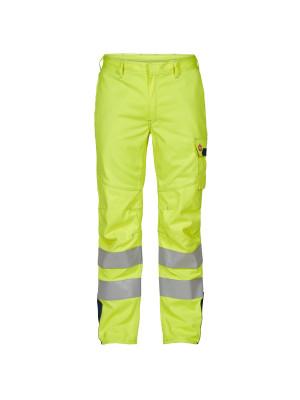 Safety+ Hose EN471 Gelb/ Marine
