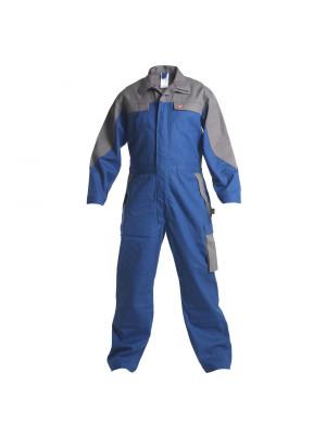 Safety+ Kombination Azur/ Grau