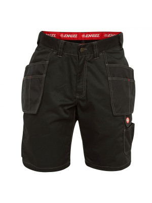 Combat Shorts mit Holstertaschen