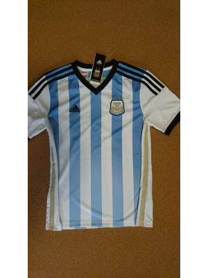 Trikot Argentinen ADIDAS Größe 176