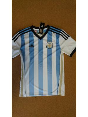 Trikot Argentinen ADIDAS Größe 164