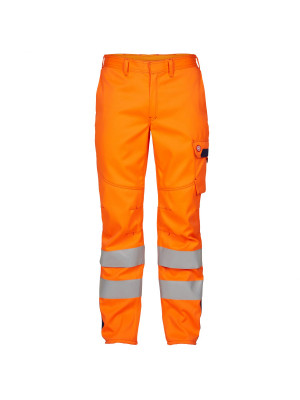Safety+ Hose EN471 Orange/ Marine