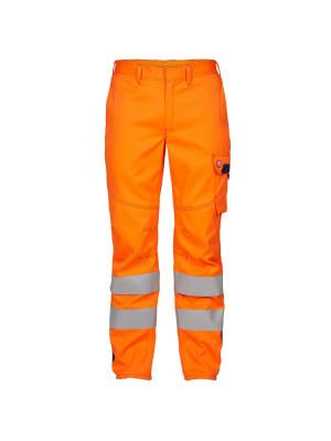 Safety+ Hose EN471 Orange/ Marine