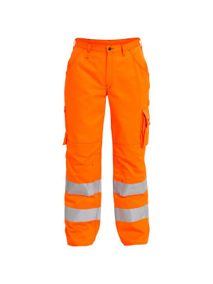EN 20471 Bundhose Orange