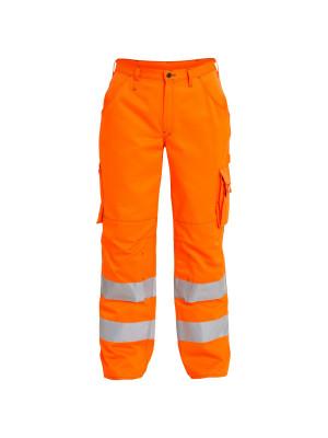 EN 20471 Bundhose Orange