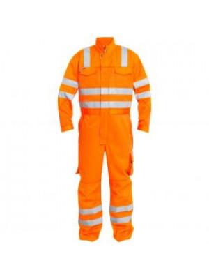 EN 20471 Kombination Orange