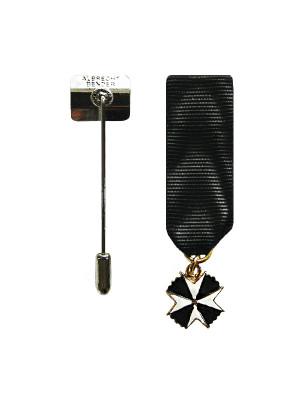 Miniaturschluppe Kreuz der Ehrenritter seit 1959