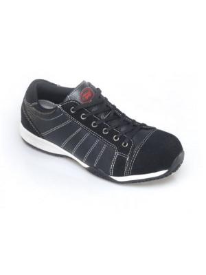 Halbschuh Sneaker nach S1P