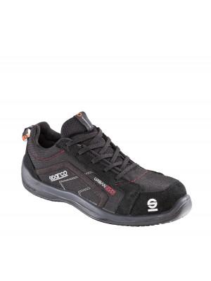Sparco Black Urban Evo S1P