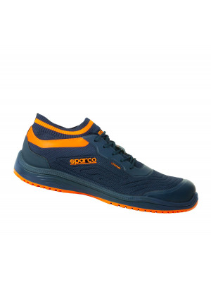Sparco LEGEND S1P ESD blue orange