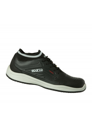 Sparco LEGEND S3 ESD BLACK GREY