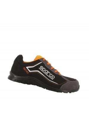 Sparco Nitro S3 black orange