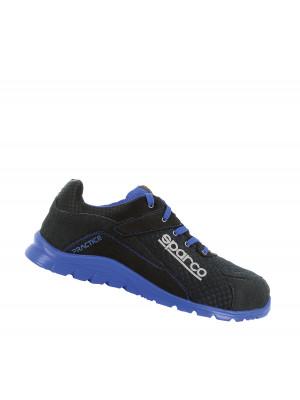 Sparco Practice S1P black blue