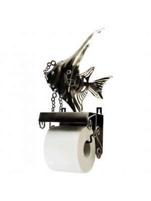 """Toilettenpapierhalter """"Fisch"""""""