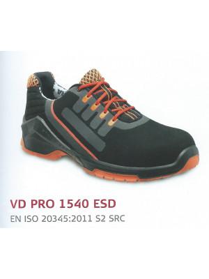 VD Pro 1540 esd