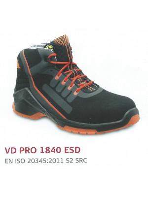 VD Pro 1840 esd