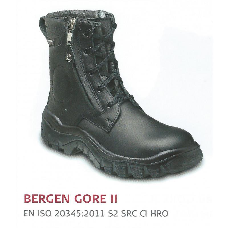 BERGEN GORE II