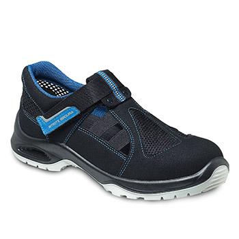 STEITZ SECURA STIEFEL EC 640 GORE S3 Schuhe & Stiefel